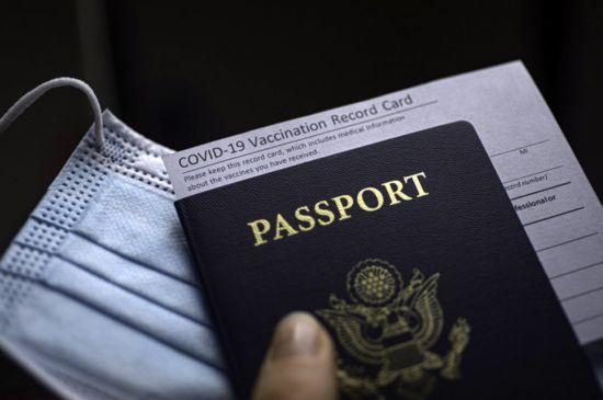 Representantes estatales de Michigan rechazan pasaporte de vacunas