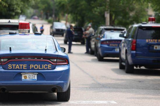 Muchos robos de automóviles tienen como objetivo otros delitos